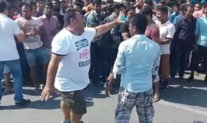 Κως: Νέα ένταση μεταξύ μεταναστών και κατοίκων του νησιού (video)