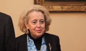 Βασιλική Θάνου: Ποια είναι η πιθανή υπηρεσιακή Πρωθυπουργός