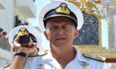 Νέος Α/ΓΕΕΘΑ ο Β. Αποστολάκης- Α/ΓΕΝ ο Γ. Γιακουμάκης