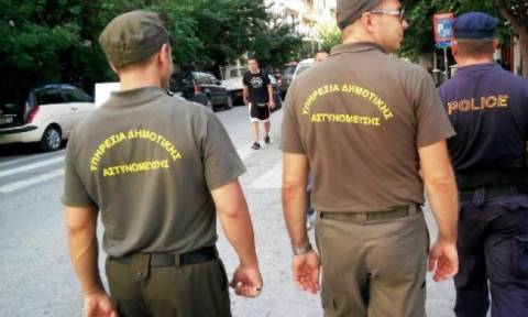 Ηράκλειο: Ξεκίνησε και επίσημα τη λειτουργία της η Δημοτική Αστυνομία της πόλης