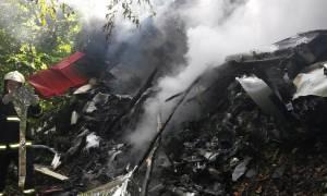 Σλοβακία: Σύγκρουση ελικοφόρων στον αέρα – Επτά νεκροί (video)