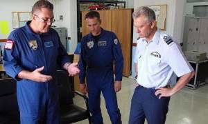 Επίσκεψη Αρχηγού ΤΑ στην 380Μ ΑΣΕΠΕ (pics)