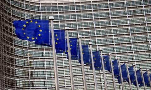 Ευρωπαϊκή Επιτροπή: Ανακοίνωση για την υπογραφή της νέας δανειακής σύμβασης με την Ελλάδα