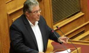 ΚΚΕ: Μήνυμα ετοιμότητας για τις νέες εκλογές