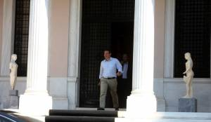 Πρόωρες εκλογές: Η Ελλάδα στο επίκεντρο του διεθνούς ενδιαφέροντος