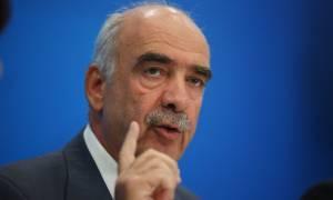 Εκλογές - Mεϊμαράκης: Ανέντιμος, πονηρούλης και ψευτράκος ο Τσίπρας