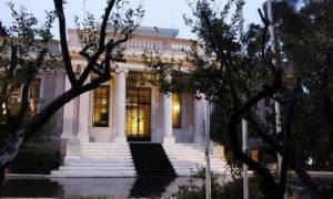 Εκλογές - Κυβερνητικές πηγές: Ο κ. Μεϊμαράκης δεν μπορεί να κρύψει την αγωνία του μπροστά στην κάλπη