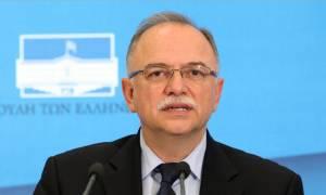 Εκλογές - Παπαδημούλης: Ζητούμενο μια σταθερή κυβέρνηση 4ετίας