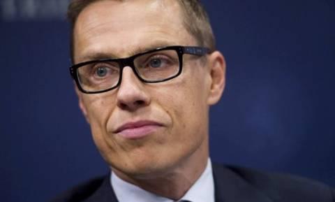 Εκλογές - Στουμπ: Η παραίτηση της κυβέρνησης δεν επηρεάζει το πρόγραμμα