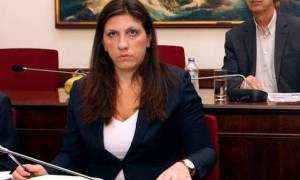 Εκλογές – Διάσκεψη των πρόεδρων συγκαλεί το Σάββατο η Ζωή Κωνσταντοπούλου