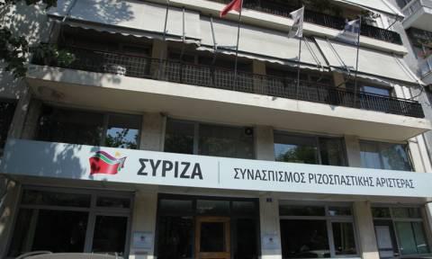Εκλογές - Στις 16:00 η συνεδρίαση της Πολιτικής Γραμματείας του ΣΥΡΙΖΑ