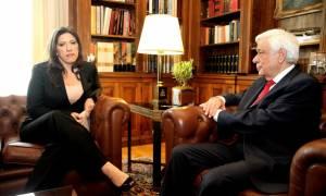 Πρόωρες εκλογές: «Θεσμική» κόντρα Παυλόπουλου - Κωνσταντοπούλου