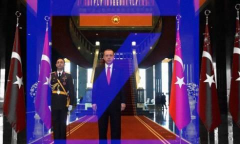 Τουρκία: Εθνικό Συμβούλιο Ασφαλείας παρουσία αρχηγών ενόπλων δυνάμεων