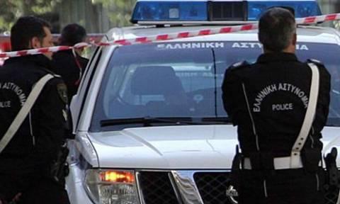 Ηράκλειο: Ένοπλη ληστεία σε υποκατάστημα τράπεζας