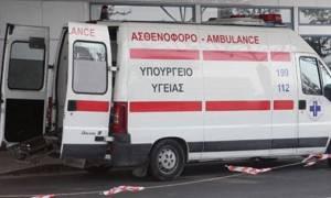 Λευκωσία: Στο νοσοκομείο 18χρονος μετά από ατύχημα