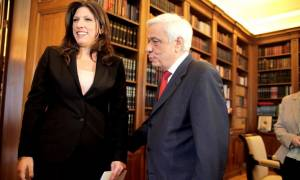 Κωνσταντοπούλου: Θεσμική εκτροπή από τον Πρόεδρο της Δημοκρατίας η ανάθεση των διερευνητικών