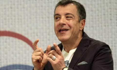 Εκλογές - Θεοδωράκης: Εκλογές το συντομότερο, κυβέρνηση ευρύτερης συνεργασίας
