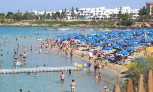 Βούλιαξε από τον τουρισμό τον Ιούλιο του 2015 η Κύπρος