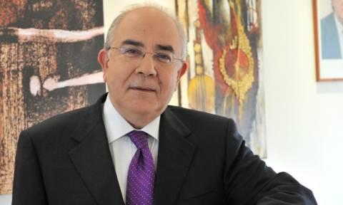Ο πρόεδρος της Κυπριακής Βουλής στη Νέα Υόρκη