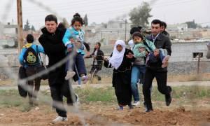 Σλοβακία: Θα δεχθεί μόνο Χριστιανούς πρόσφυγες