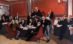 Σαν σήμερα το 1864 ιδρύεται ο Ερυθρός Σταυρός