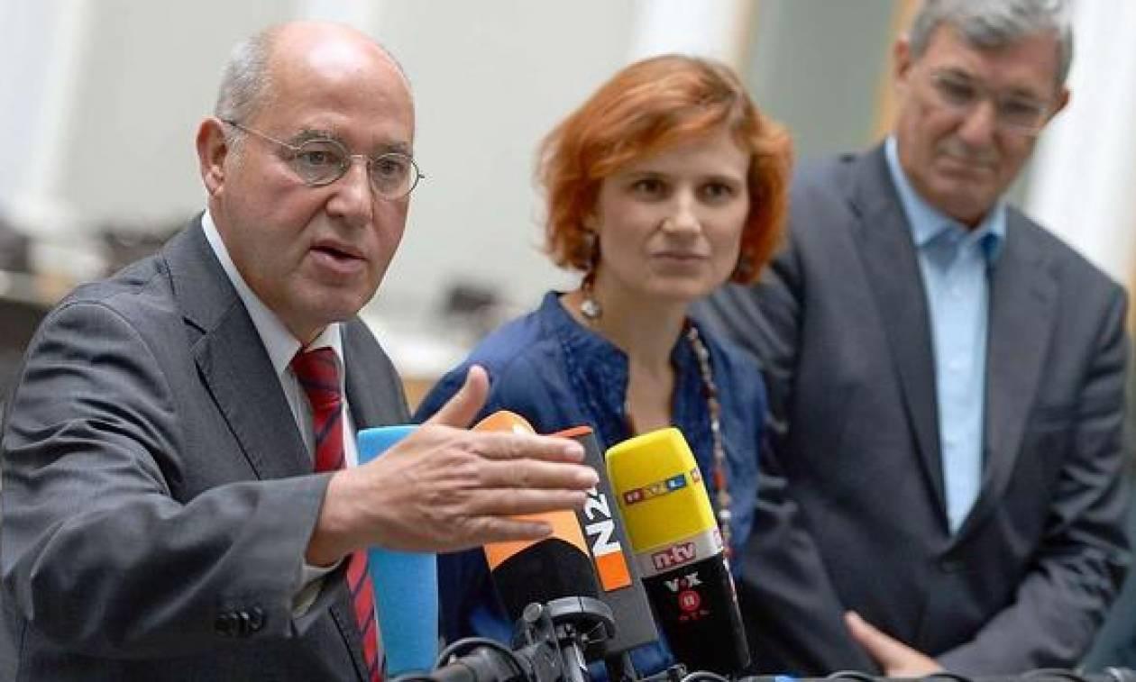 Eκλογές - Die Linke: Ο θαραλλέος αγώνας του ΣΥΡΙΖΑ ανάχωμα στην καταστροφή της ευρωπαϊκής ιδέας