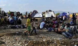 ΝΔ: Πλήρης η ανευθυνότητα της κυβέρνησης στο μεταναστευτικό