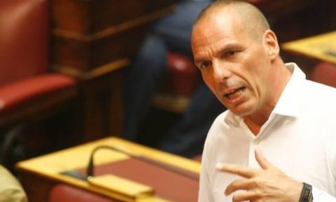 Αποκάλυψη Βαρουφάκη: Ο Σόιμπλε ήθελε την Ελλάδα εκτός ευρώ