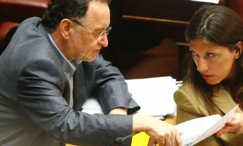 Πρόωρες εκλογές: Σήμερα η κρίσιμη συνάντηση Κωνσταντοπούλου - Λαφαζάνη
