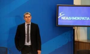 Πρόωρες εκλογές - Καραγκούνης: Θα εξαντλήσουμε τα συνταγματικά περιθώρια