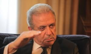 Αβραμόπουλος: Το θέμα των προσφύγων δεν πρέπει να γίνει αντικείμενο εκμετάλλευσης