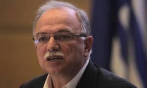 Πρόωρες εκλογές - Παπαδημούλης: Χρειαζόμαστε σταθερότητα - Όχι κραυγές