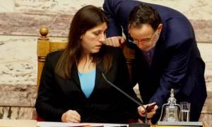 Πρόωρες εκλογές - Κωνσταντοπούλου: Η κυβέρνηση παραιτήθηκε στα μουλωχτά
