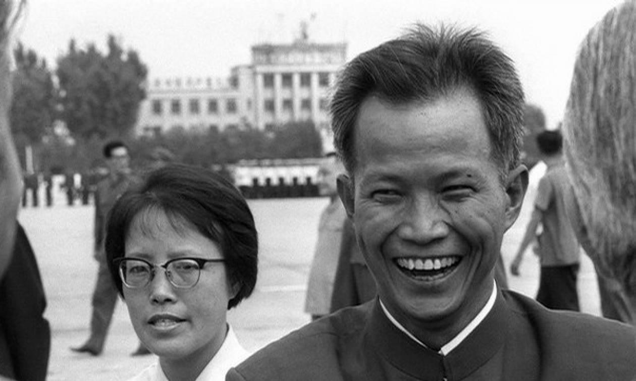 Καμπότζη: Πέθανε η ισχυρή υπουργός Κοινωνικών Υποθέσεων του καθεστώτος των Ερυθρών Χμερ