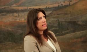 Εκλογές - Κωνσταντοπούλου: Να σταλούν στη Βουλή τα πρακτικά της Σύσκεψης των πολιτικών αρχηγών