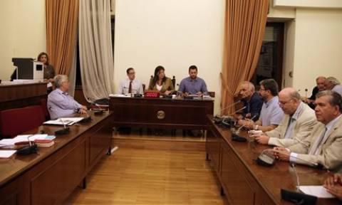 Βουλή: Διάσκεψη των Προέδρων χωρίς ΚΚΕ και ΠΑΣΟΚ