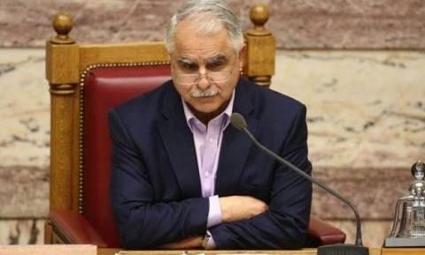 Εκλογές: Μπαλάφας - Η στήριξη στον ΣΥΡΙΖΑ θα εκδηλωθεί με υψηλά ποσοστά