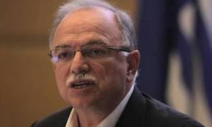 Πρόωρες εκλογές - Παπαδημούλης: Πρώτο κόμμα θα είναι ο ΣΥΡΙΖΑ στις εκλογές