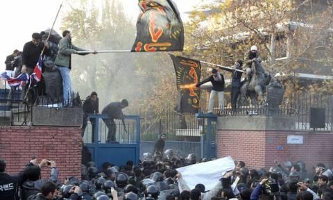 Ιράν: Επαναλειτουργεί έπειτα από 4 χρόνια η βρετανική πρεσβεία