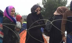 Μεταναστευτικό: Χιλιάδες πέρασαν τα σύνορα με τα Σκόπια