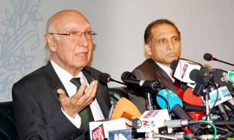 Ακυρώθηκαν οι ειρηνευτικές συνομιλίες μεταξύ Ινδίας και Πακιστάν