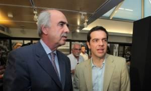 Πρόωρες εκλογές: Τηλεφώνημα Μεϊμαράκη σε Τσίπρα χωρίς απάντηση
