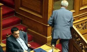 Εκλογές: «Όχι» από Τσίπρα σε Μεϊμαράκη για συνάντηση