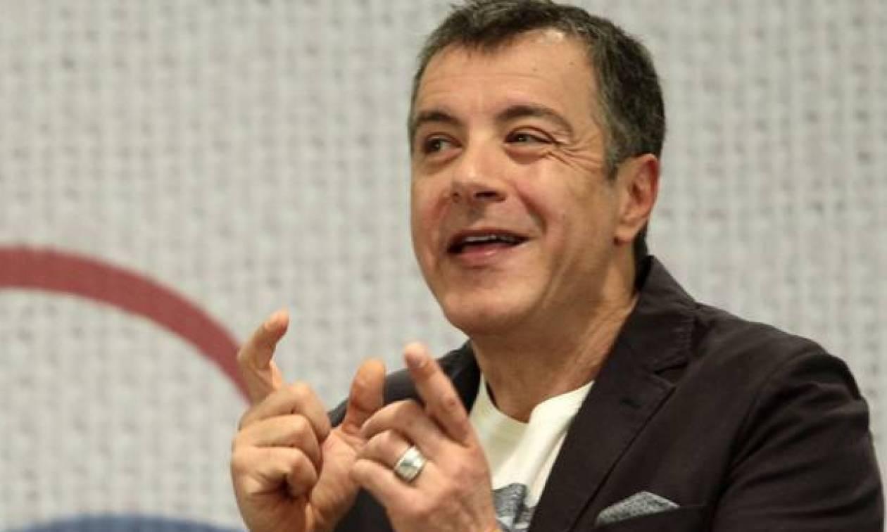 Εκλογές – Σταύρος Θεοδωράκης: Μόνο με μεγάλες συνεργασίες θα προχωρήσουν οι μεταρρυθμίσεις