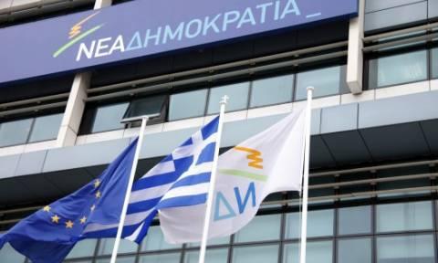 Εκλογές – ΝΔ: Ο Τσίπρας συμπεριφέρεται με καθεστωτική αντίληψη