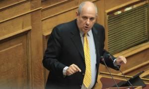 Κουίκ: Ο Τσίπρας έβαλε την πατρίδα πάνω από το κόμμα του