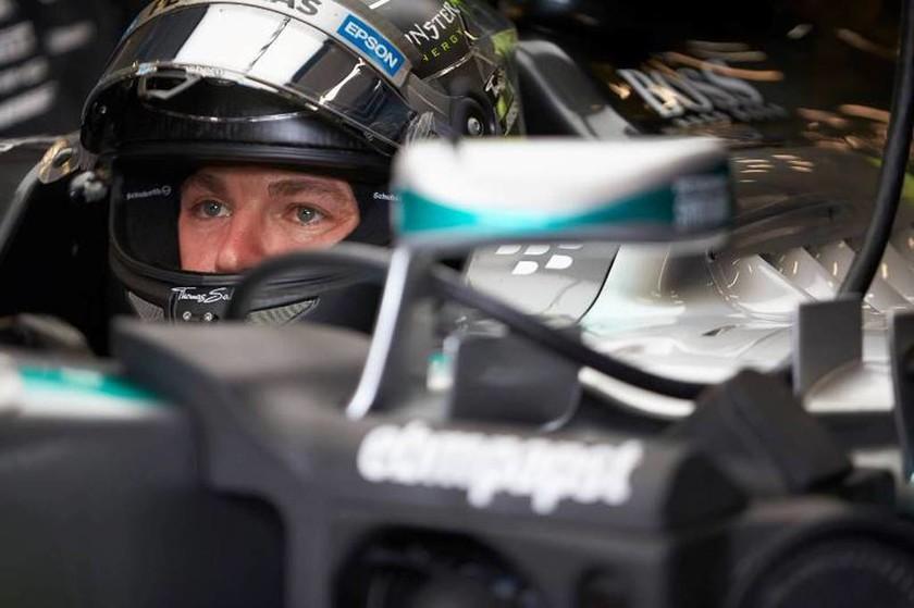 Ακόμη και αν κερδίσει ο Rosberg στη Monza και εγκαταλείψει ο Hamilton ο Γερμανός δεν ανεβαίνει πρώτος στη βαθμολογία