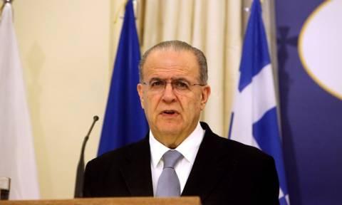 Κύπριος ΥΠΕΞ: Οι στρατοί δημιουργούν προβλήματα – Κλειδί στη λύση του Κυπριακού η ασφάλεια