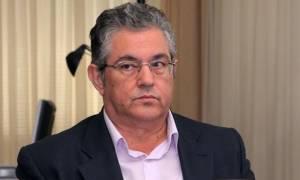 Κουτσούμπας: Δεν συμμετέχουμε στη διαδικασία των διερευνητικών