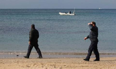 Πνιγμός 57χρονου σε παραλία του Αγίου Νικολάου Κρήτης